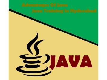 Java training institutes in Kukatpally