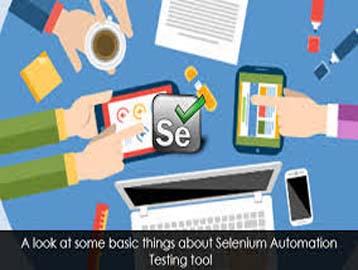 Selenium Testing Reducing Cost Training in Hyderabad