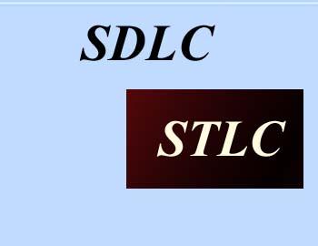 SDLC-VS-STLC